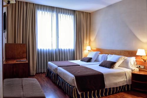 Hotel City Park Pelayo Barcellona